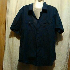 #FREE Calvin Klein button down shirt